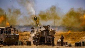 Israel Hamas Churchill Newt's World Podcast