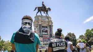 Aaron Kliegman The Woke Assault on History Continues