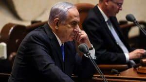 Aaron Kliegman Progressives' Hatred for Israel Was Never about Netanyahu