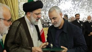 Aaron Kliegman Why You Should Care about Iran's Upcoming Presidential Election