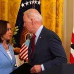 CJ Pearson The Train Wreck of Biden's America