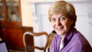 Callista Gingrich Sister Orla Treacy- A Woman of Courage