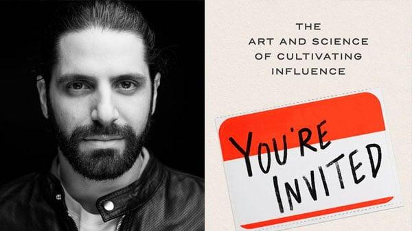 David Grasso Jon Levy You're Invited