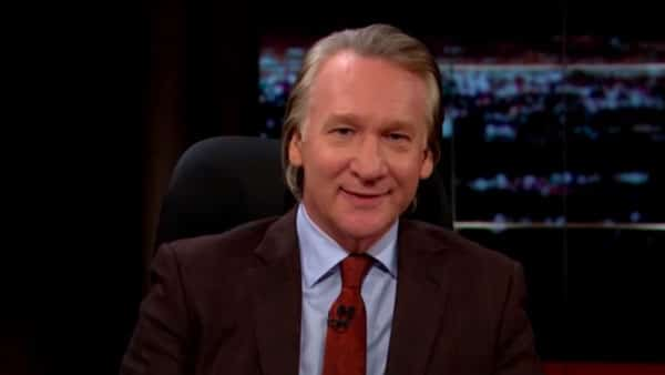 Gianno Caldwell The One Man Who Can Save the Left from Itself Bill Maher