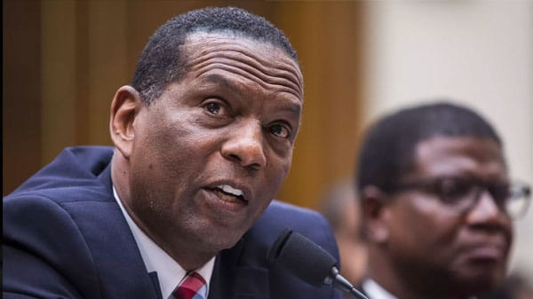 Gianno Caldwell with burgess owens podcast