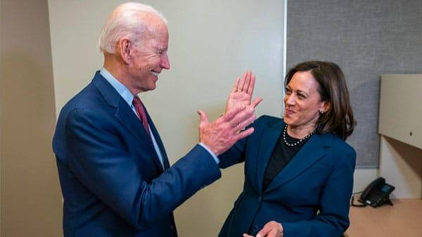 Gingrich 360 Poll President Joe Biden Vice President Harris Gaffs Overseas