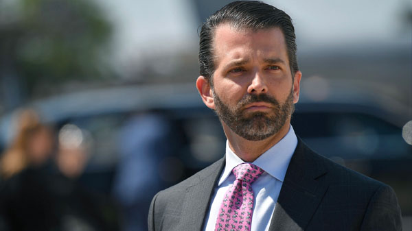 The Truth with Lisa Boothe – Episode 14: Donald Trump Jr. on His Father, Double Standards, and Why He's Not Going Anywhere