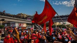 Newt's World – Episode 262: China's Myanmar Quagmire