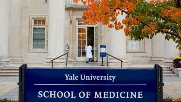 Newt Gingrich Audio Yale Medical School