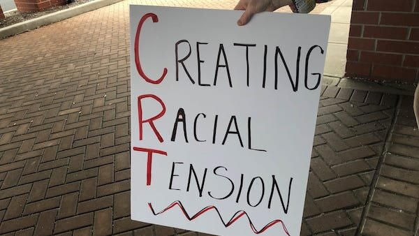 Critical Race Theory Is on the March — and a Winning Issue for Conservatives