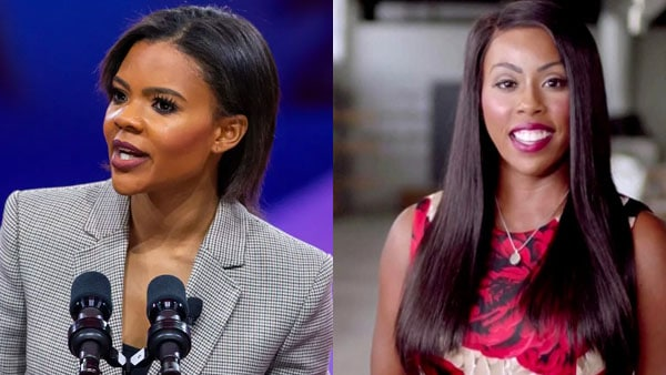 Rob Smith Candace vs. Kim- The Problematic Feud Dividing Conservatives