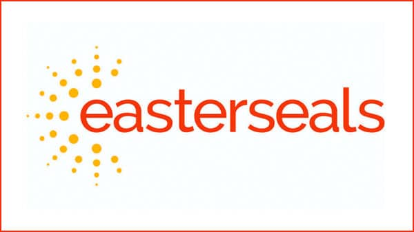 The Gingrich Foundation Charity of the Month June 2021 Easterseals