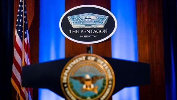 Aaron Kliegman The Military Admits It's Gone Woke