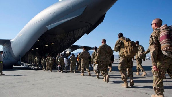 Afghanistan- Overcoming Defeat and Denial Newt Gingrich