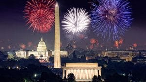 Amb Callista and Speaker Newt Gingrich Reclaiming the Spirit of Independence Day