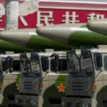 Audio Claire Christensen China Is Making Nuclear Threats Against Our Allies
