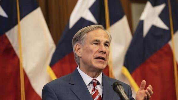 U.S. Attorney General Tells Texas Gov. Greg Abbott to Rescind Immigration Executive Order