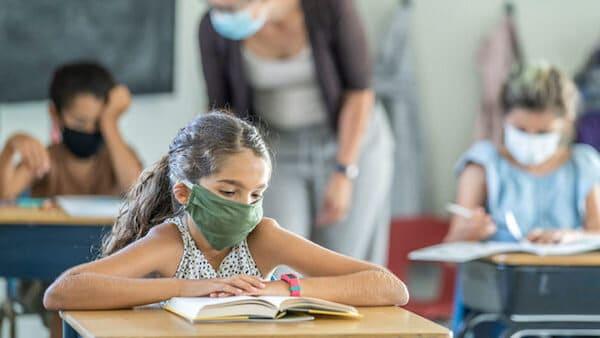Pandemic Era Children & School Shutdowns: How America's Future Has Suffered