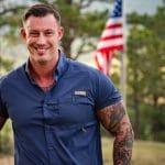 Gianno Caldwell A Marine's Spirit with Johnny 'Joey' Jones