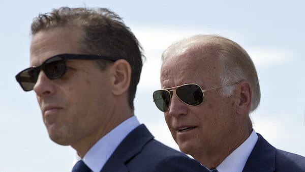 oll Results: Is Hunter Biden using his relationship to the President to enrich himself or sell influence to foreign actors?