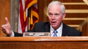 Lisa Boothe Not Backing Down with Sen. Ron Johnson