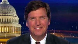 Lisa Boothe with Tucker Carlson Podcast