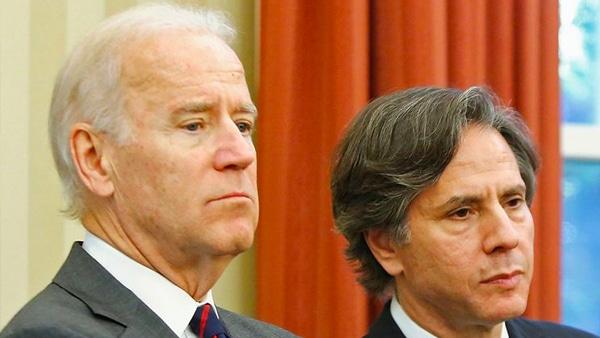 Newt Gingrich Biden- America Last or America Never