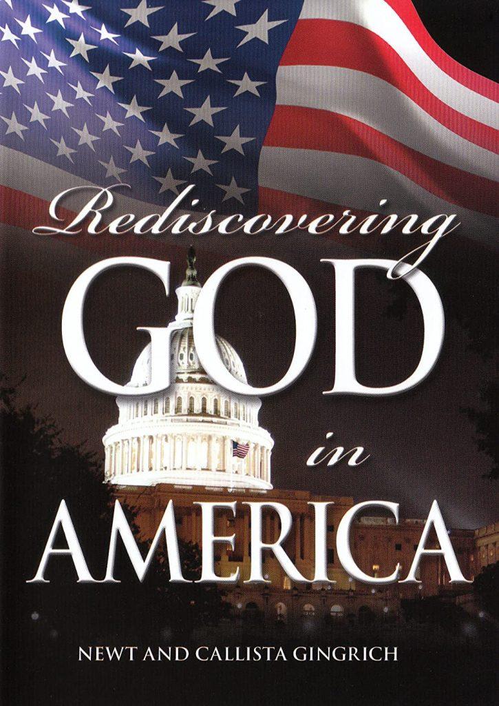 Redicovering God in America
