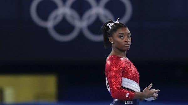 Rob Smith is Problematic - Episode 62: Does Conservatives' Simone Biles Criticism Go Too Far?