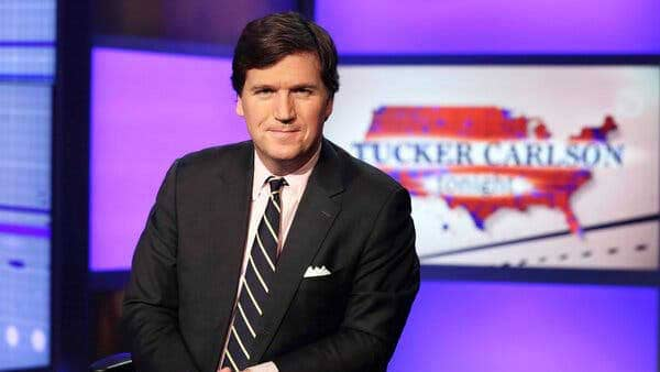 Episode 284: Tucker Carlton Uncensored: One on One with King of Cable News