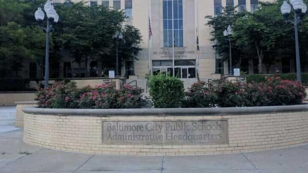 Episode 287: Baltimore's Failing Schools