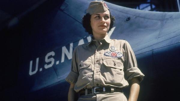 Callista Gingrich Honoring the American Women of World War II