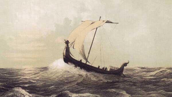 Episode 290: Arthur Herman on The Viking Heart