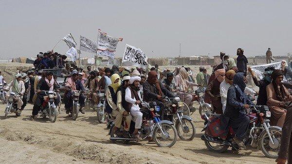 Flash Brief Afghan Refugees