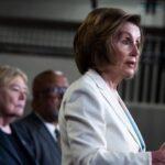 California Activists: Evict Nancy Pelosi