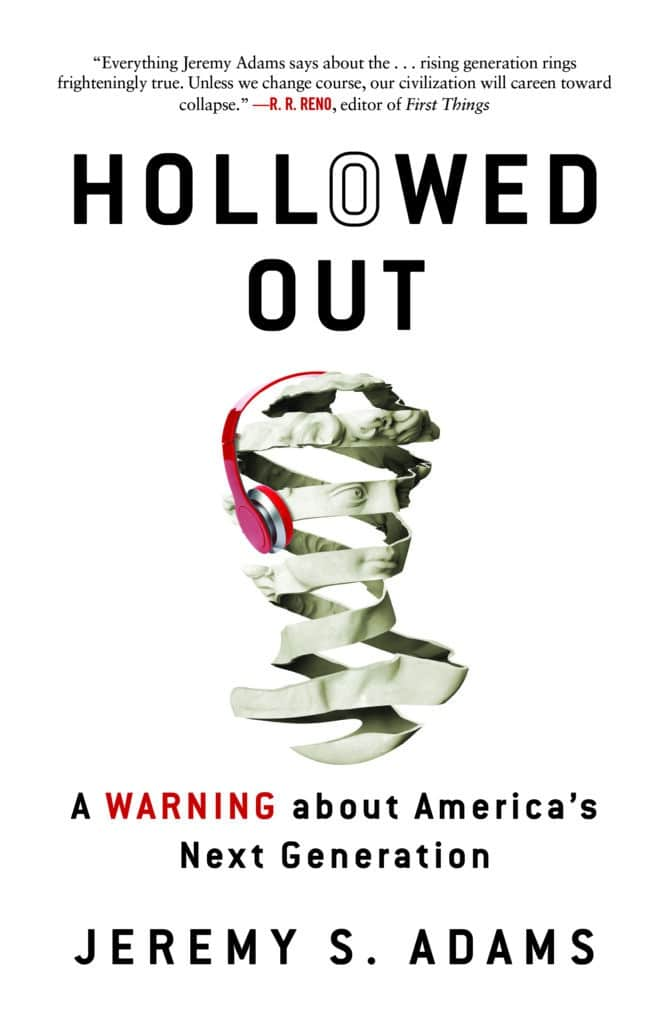 Hollowed Out: A Warning About America's Next Generation