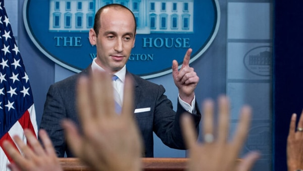 Lisa Boothe The Afghan Vetting Crisis with Stephen Miller
