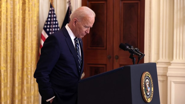 Newt Gingrich Afghanistan- President Biden's Failure