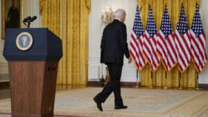 Newt Gingrich Inner Circle Audio We Don't Know the Full Scale of the Disaster Biden Has Caused