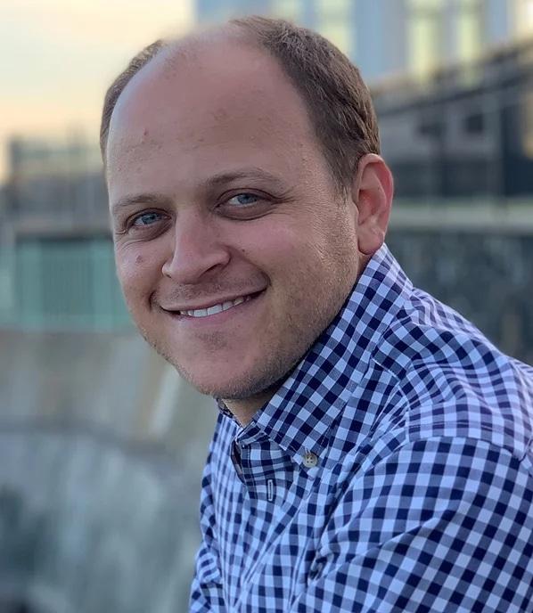 Adam Waldeck