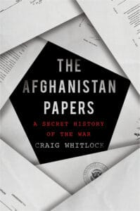The Afghanistan Papers: History of a Secret War
