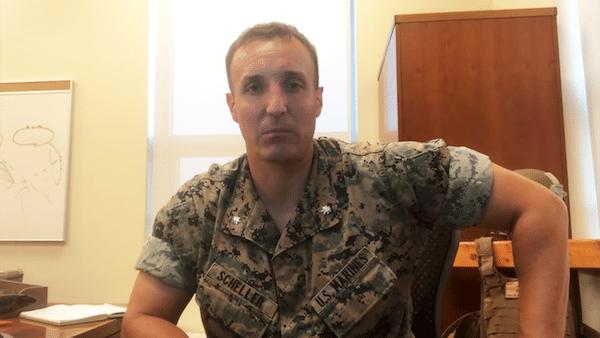 Luna Talks with Anna Paulina - Episode 33: The Parents of Lt. Col. Scheller Speak Out