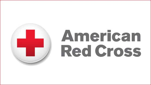 Charity of the Month American Red Cross 2021