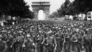 Episode 300: Taking Paris: The Epic Battle for the City of Lights