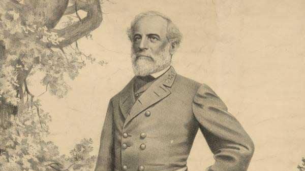 Episode 311: Allen Guelzo on Robert E. Lee