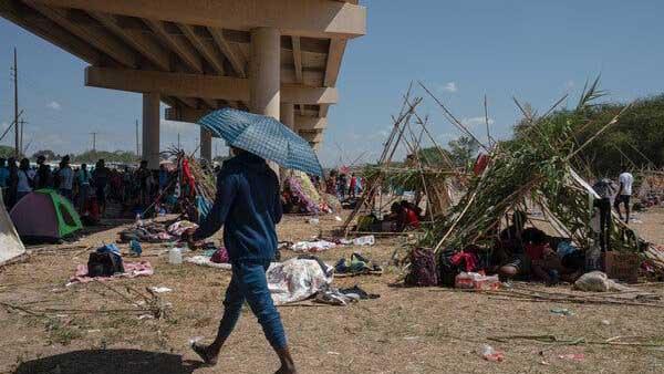 Episode 317: Behind the Border Crisis