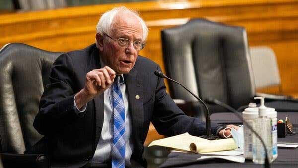 Episode 310: Bernie's Gone Bonkers – The $3.5 Trillion Tax Increase