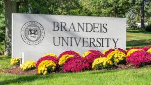 Brandeis University Joins the Woke Crusade with Language to Avoid on Campus