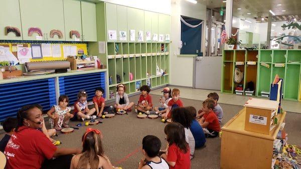 Flash Brief Budget bill education programs