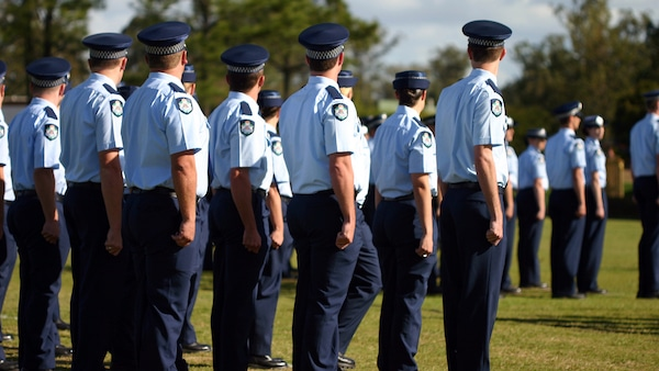 Defund the Police: Academies Face Recruiting Drought after a Year of Cop Demonization